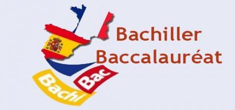 Programa de doble titulación Bachiller-Baccalauréat