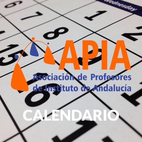 Calendarios Escolares 2021-2022