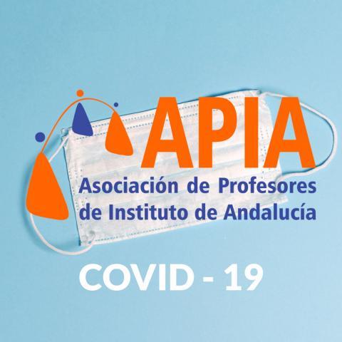 APIA exige la vacunación inmediata de los docentes mayores de 55 años