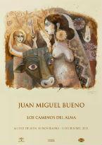 """Exposición """"Los Caminos del Alma"""""""