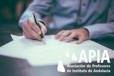 """""""Yo firmo, tú firmas…"""""""