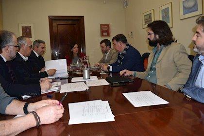 Junta y Ayuntamiento ultiman los trámites para la licencia del Conservatorio Superior de Música de Jaén