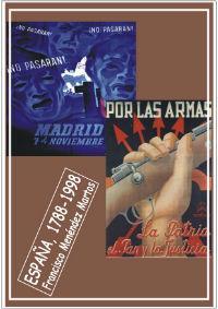 """""""Manual de Historia. España, 1788-1998"""", de Francisco Menéndez"""