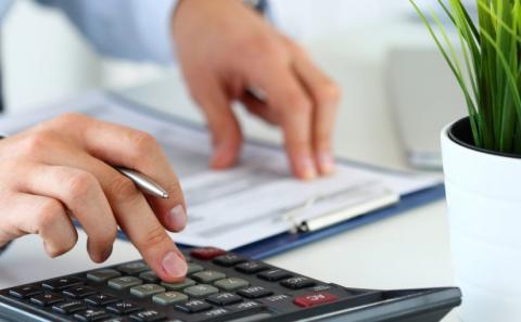 Cálculo de la nómina y de la pensión