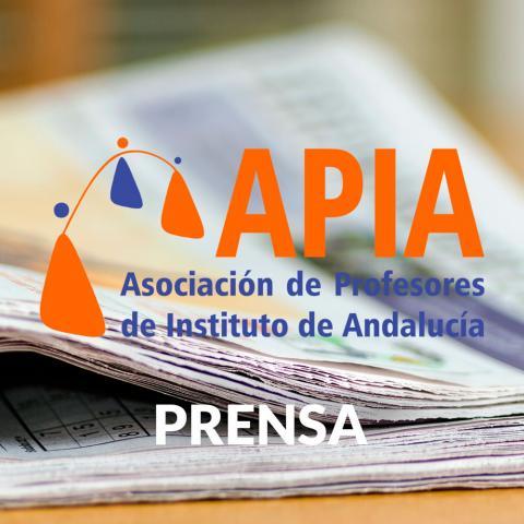 Educación investiga el aprobado de ocho asignaturas a un alumno de un instituto de Sevilla sin ir a clase