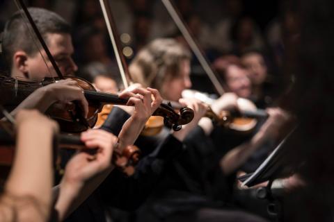 Bolsas de trabajo de Catedráticos de Música y Artes Escénicas