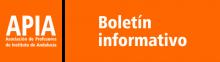 Boletín provincial - marzo de 2016