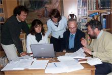 Incorporación presencial del personal docente a los centros educativos