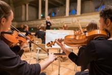 Oposiciones para el cuerpo de Catedráticos de Música y Artes Escénicas