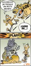 La LOMCE y la LOE: dos malos perros