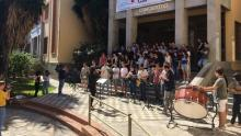 Con la música a otra parte: la Junta de Andalucía desmantela la plantilla docente de los conservatorios superiores