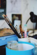 Artes Plásticas y Diseño y Enseñanzas Artísticas Superiores