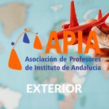 Profesores interinos en programas educativos en el exterior (Andorra e Italia)