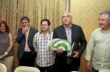APIA se alía con otros sindicatos profesionales para denunciar a la Junta de Andalucía