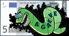 El gusano de la AGAEVE
