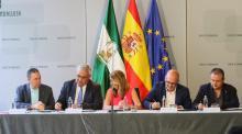 Acuerdo Marco por el empleo público andaluz