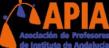 Logo APIA